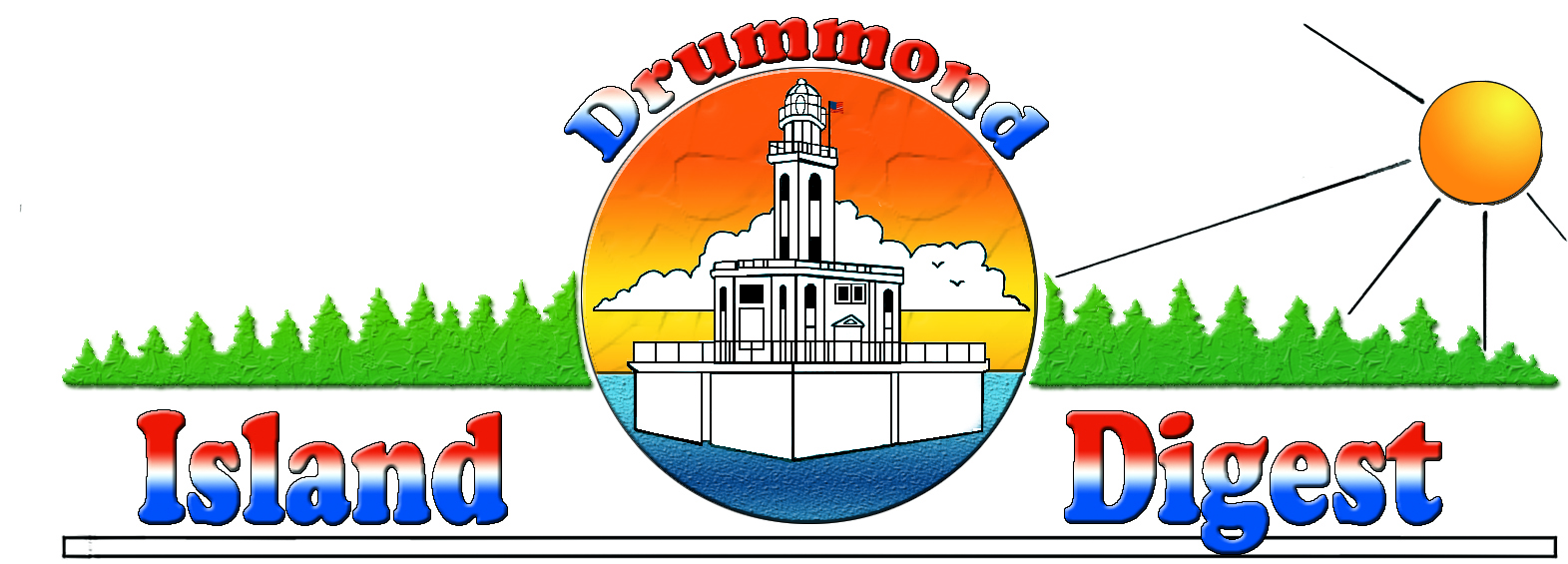 Drummond Island Digest